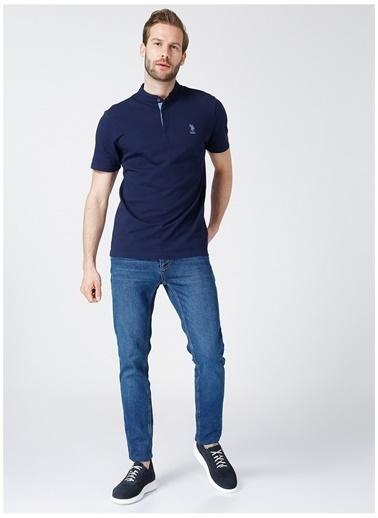 U.S. Polo Assn. U.S. Polo Assn. Denim Pantolon Mavi